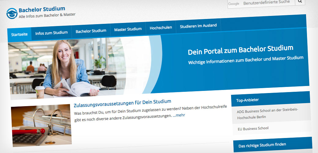 Bachelor-Studium.net